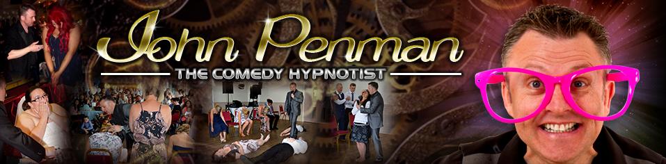 John Penman Hypnotist