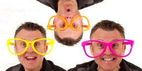 About Us The Comedy Hypnotist - John Penman